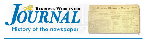Worcester News: Static HTML image