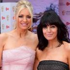 Worcester News: Strictly's Tess Daly earns less than co-host Claudia Winkleman