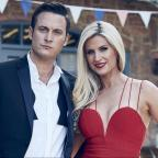 Worcester News: Sarah Jayne Dunn and Gary Lucy's characters will be in relationship for Hollyoaks return