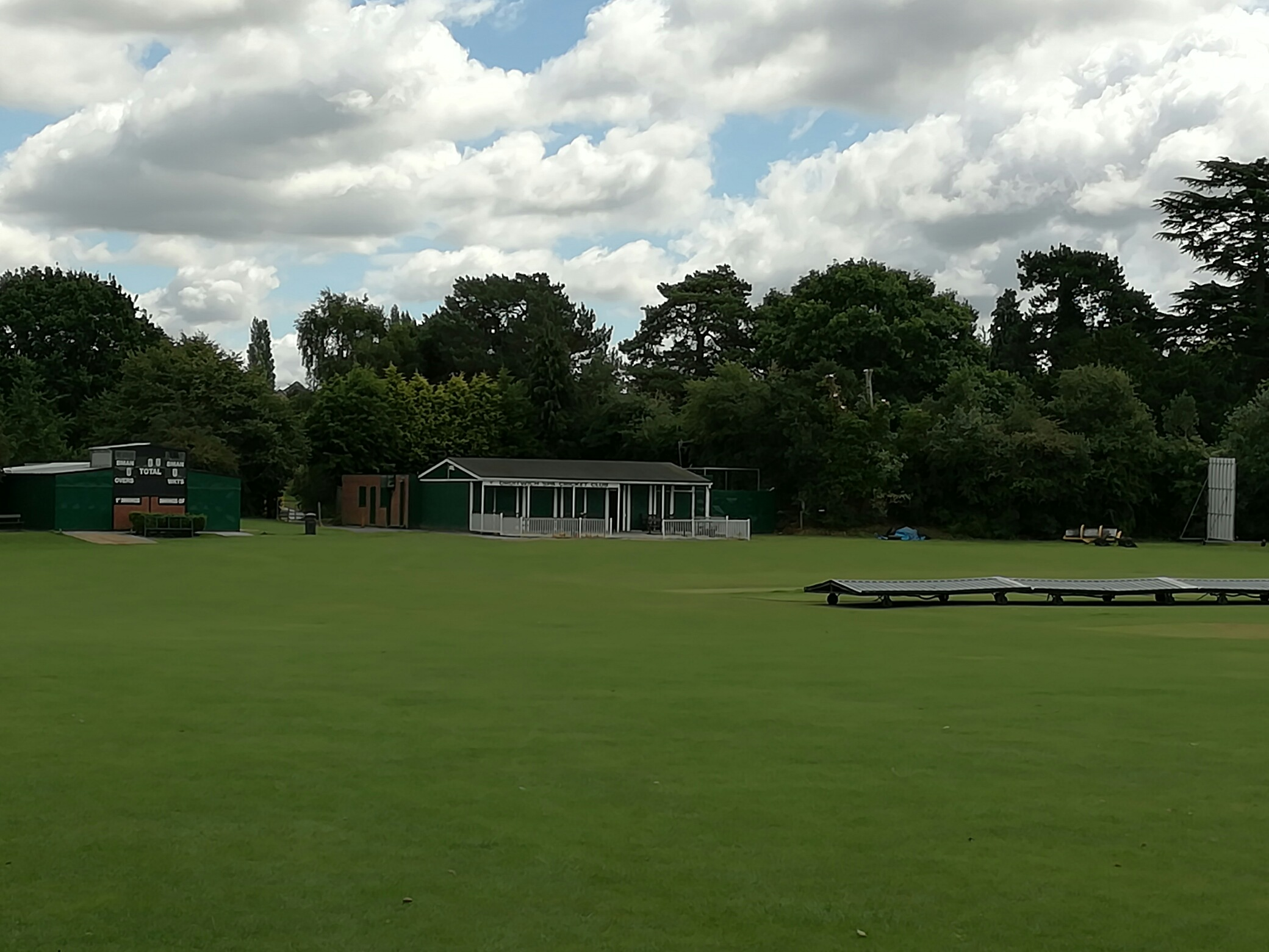 Droitwich Spa Cricket Club