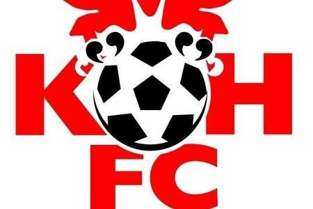 KETTERING 3  HARRIERS 5  REPORT