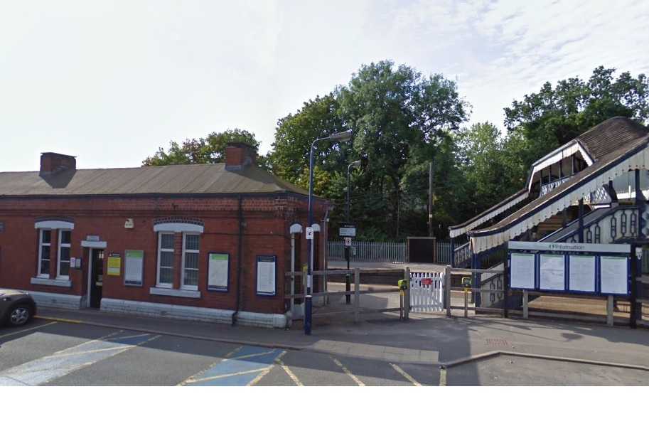 Car Park At Worcestershire Railway Station To Close For a Month