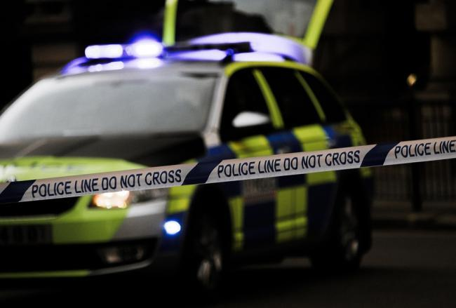 Woman hit by car and killed in Greenlands in Redditch