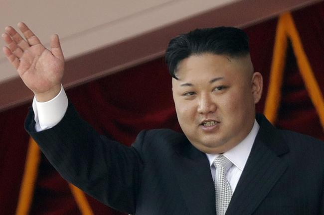 Can Kim Jong-Un really pronounce Worcestershire?