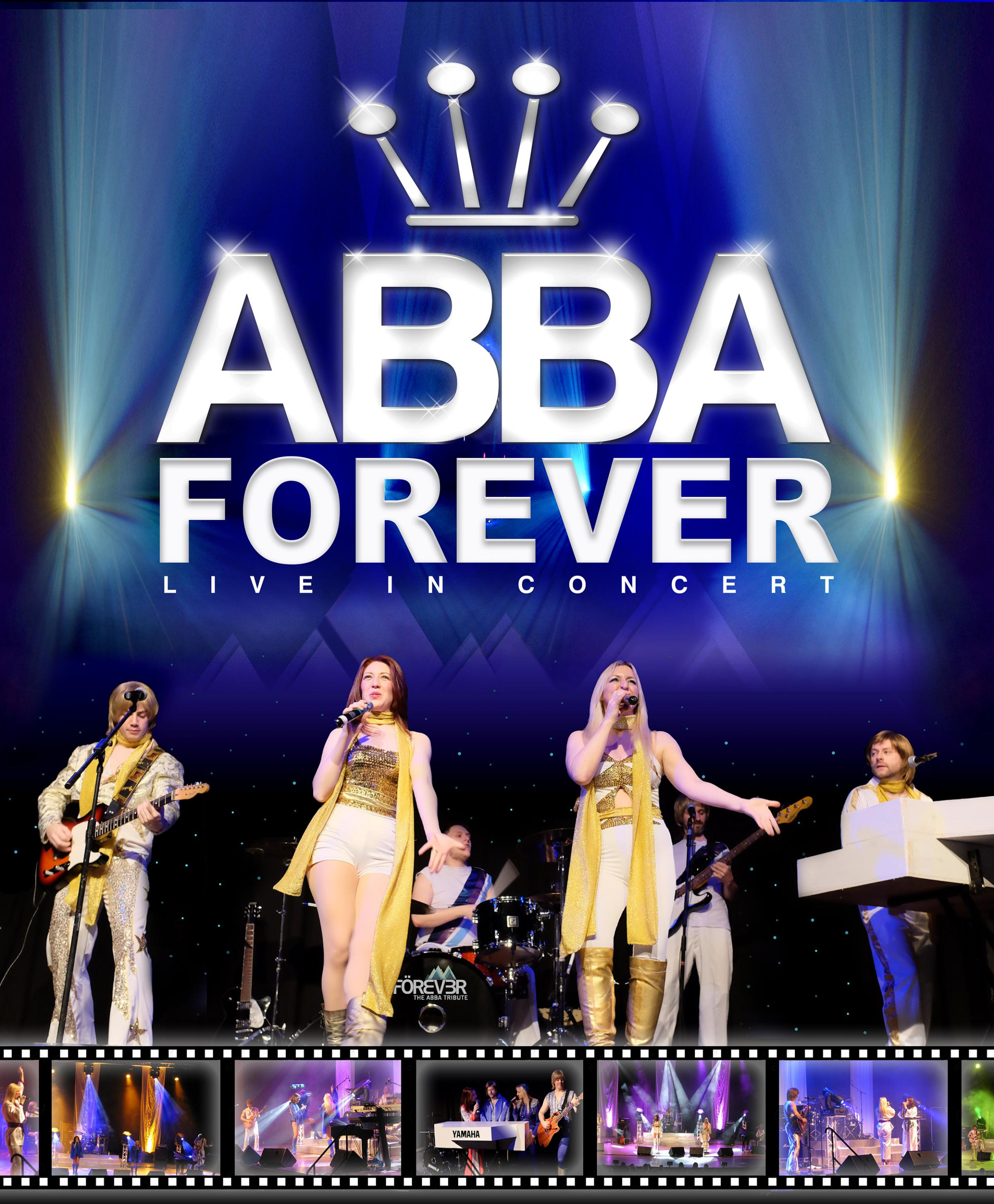 ABBA - Forever