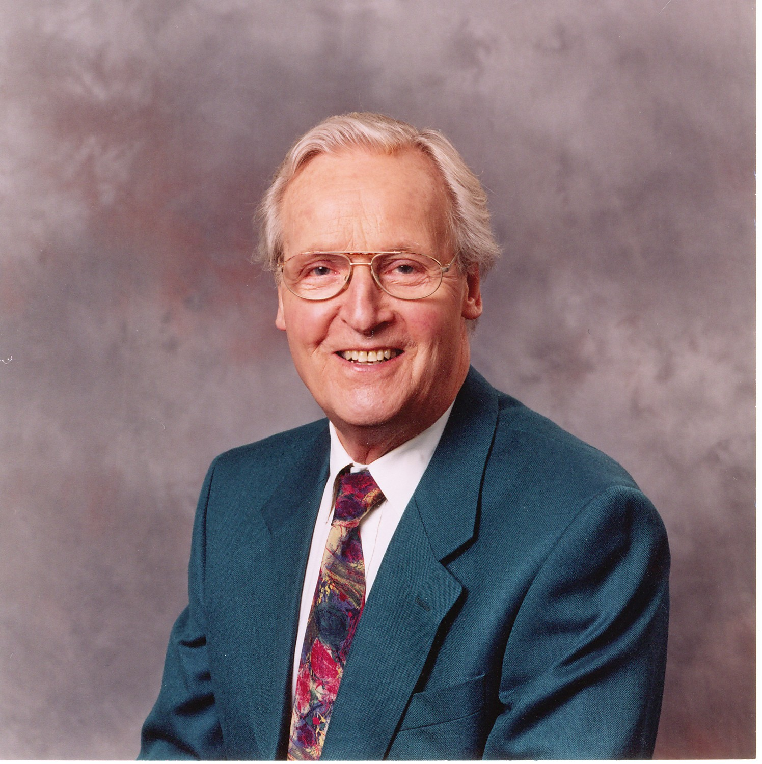 Nicholas Parsons - A Laugh A Minute