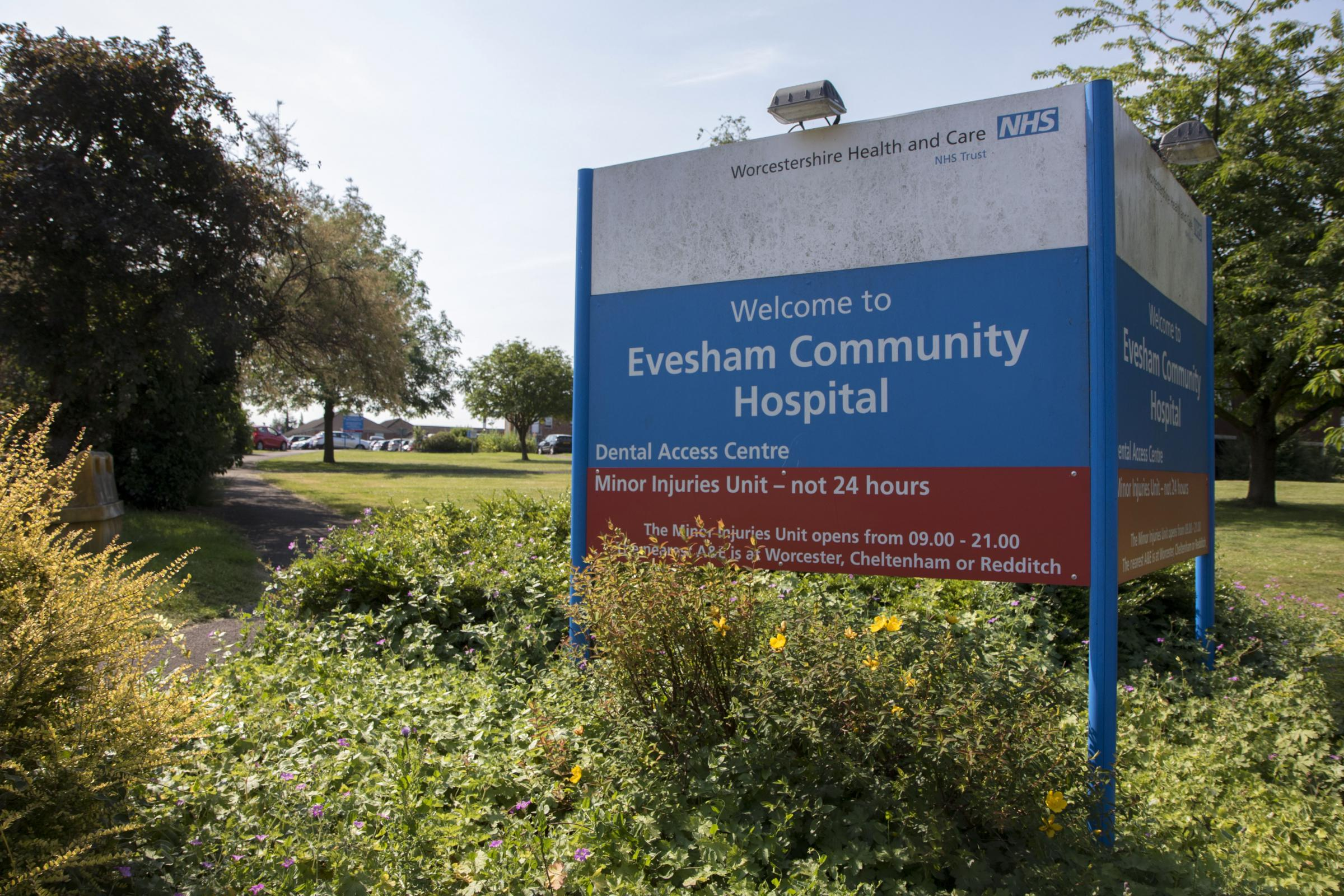 Evesham Community Hospital