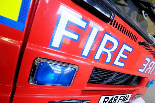 Flats Evacuated In Kidderminster After Fuse Box Fire Worcester News