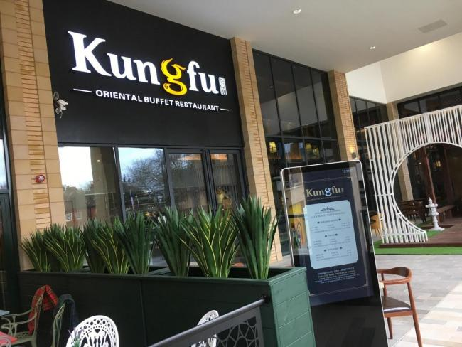 Miraculous Kungfu Oriental Buffet Receives Top Hygiene Rating After Download Free Architecture Designs Scobabritishbridgeorg