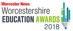 Worcester News: Worcester News Worcestershire Education Awards 2018