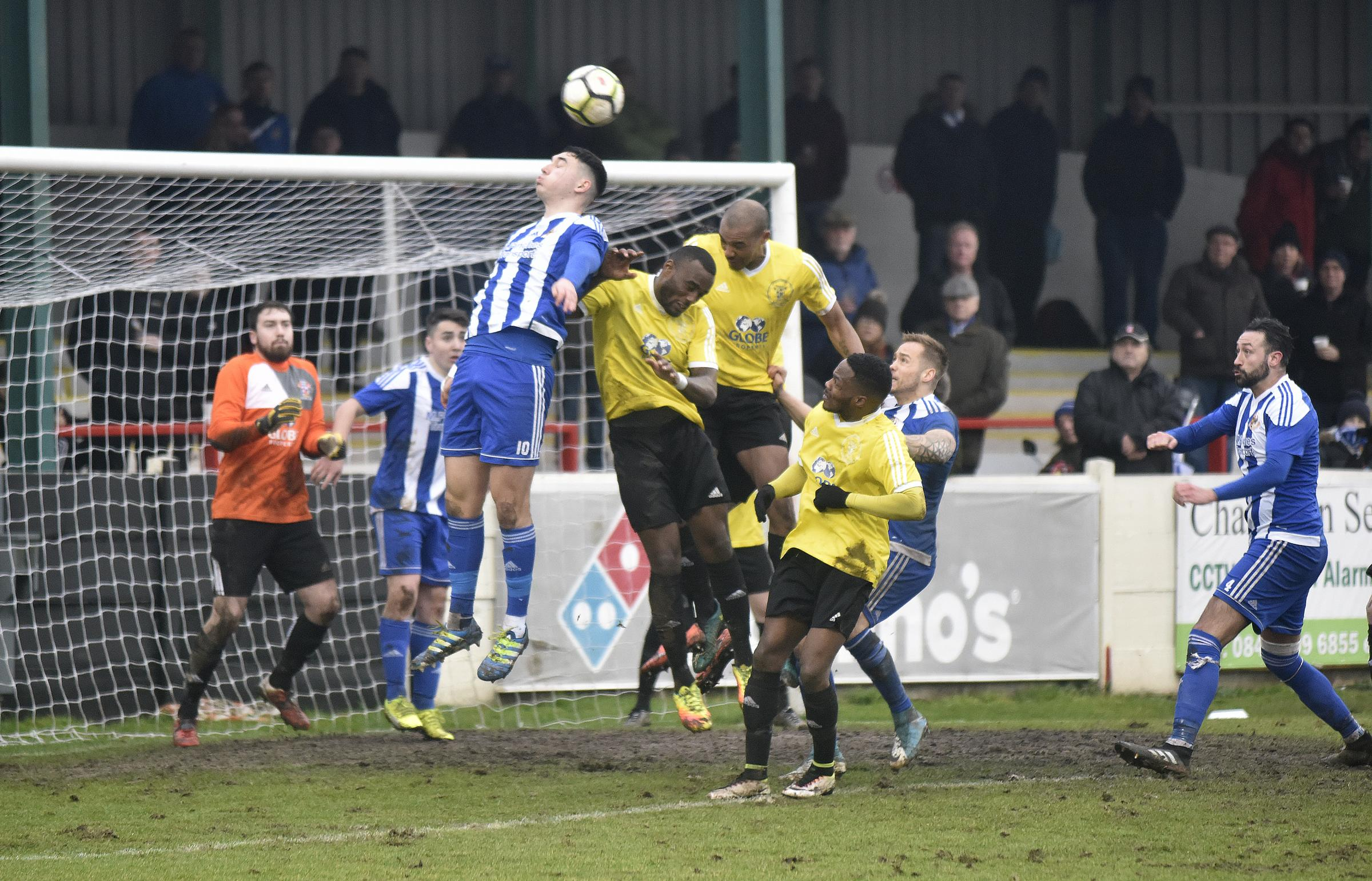 Worcester City: Provisional league line-up challenged by Tividale