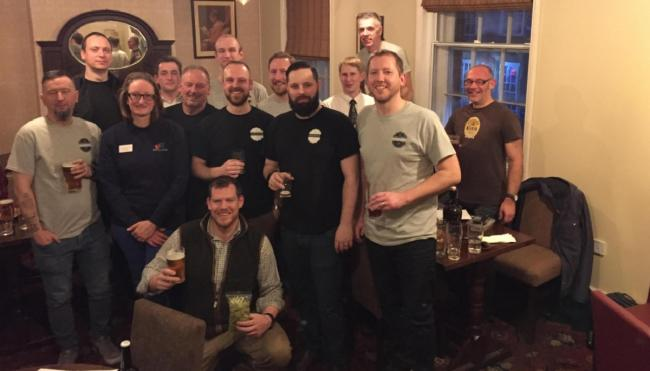 BIG plans are brewing for Worcestershire Homebrew..