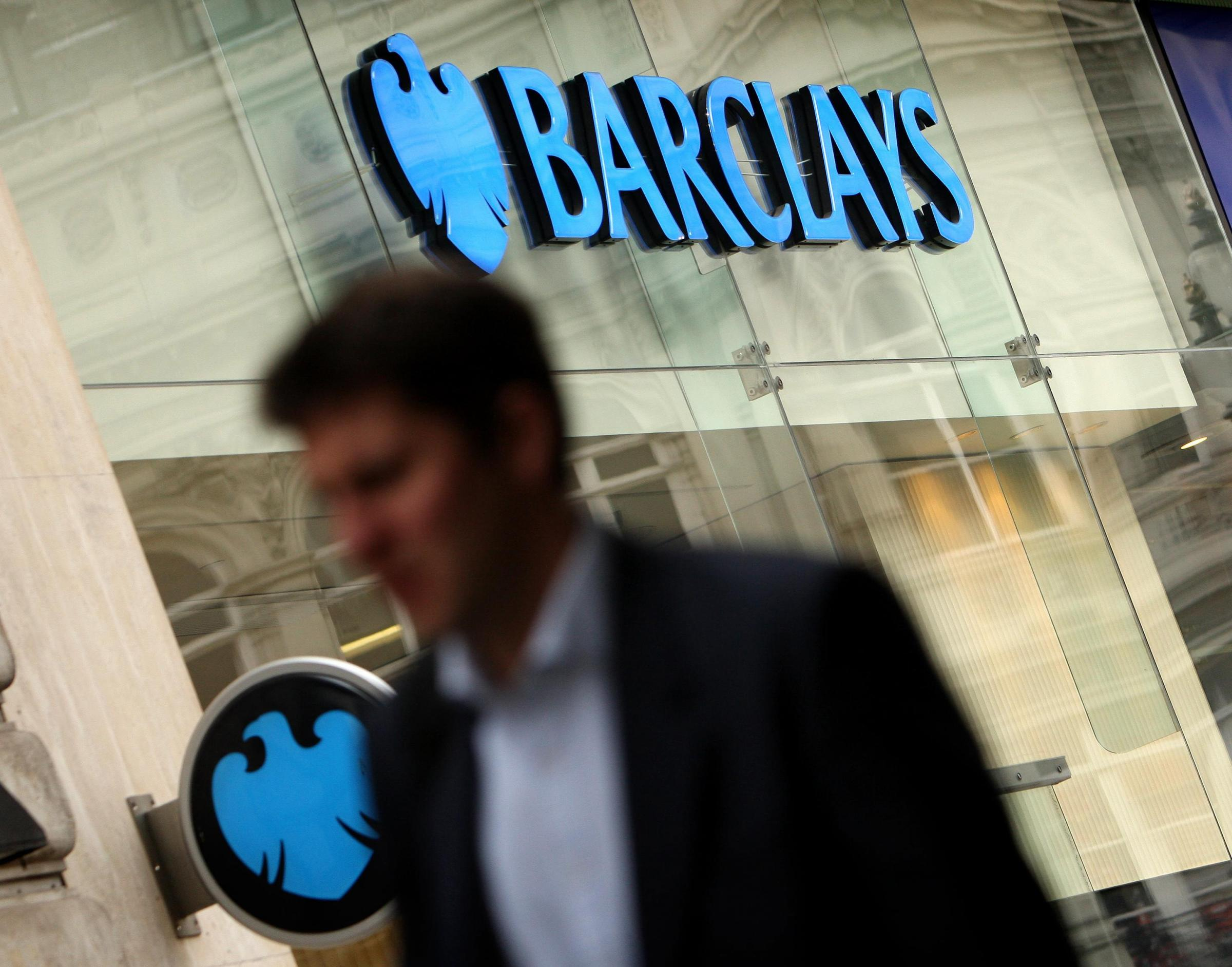 CONFIDENCE: Regional firm's confidence is higher than UK average, a Barclays survey has found. Dominic Lipinski/PA Wire