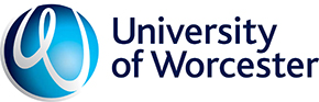 Worcester News: University of Worcester Logo