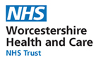 Worcester News: NHS logo