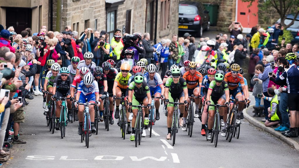 Picture: www.womenstour.co.uk