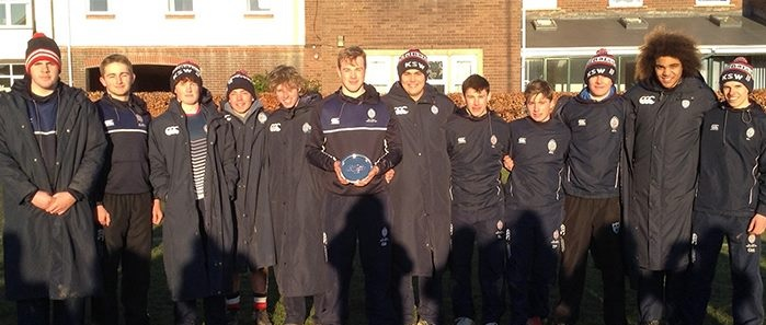 King's School Worcester rugby sevens