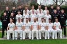 Worcestershire lose season opener at Hampshire