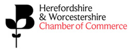 Worcester News: Herefordshire & Worcestershire Chamber of Commerce
