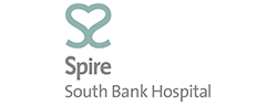 Worcester News: Spire South Bank Hospital