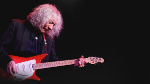 The Albert Lee Band