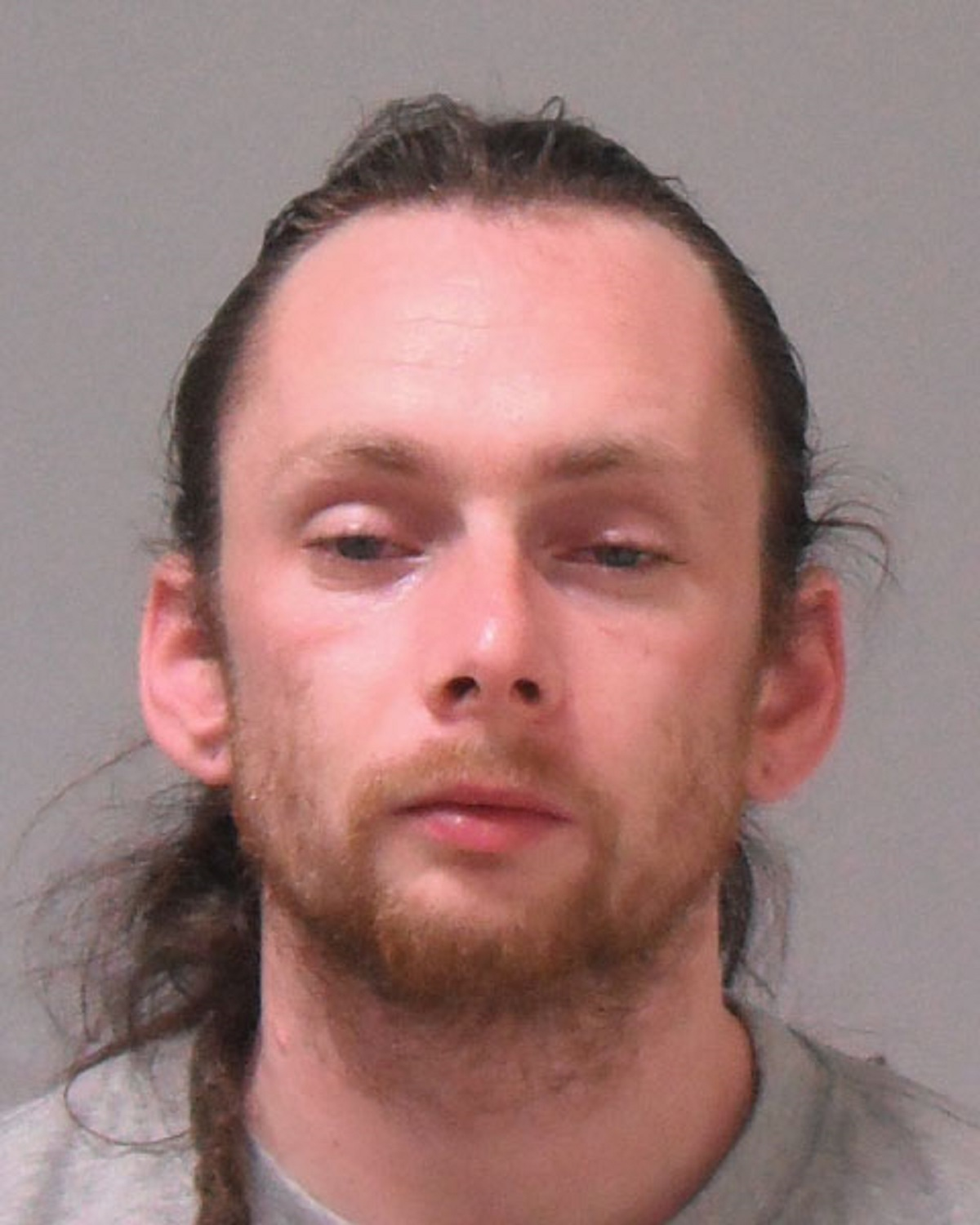 JAILED: Jonathan Finch. Photo: West Mercia Police