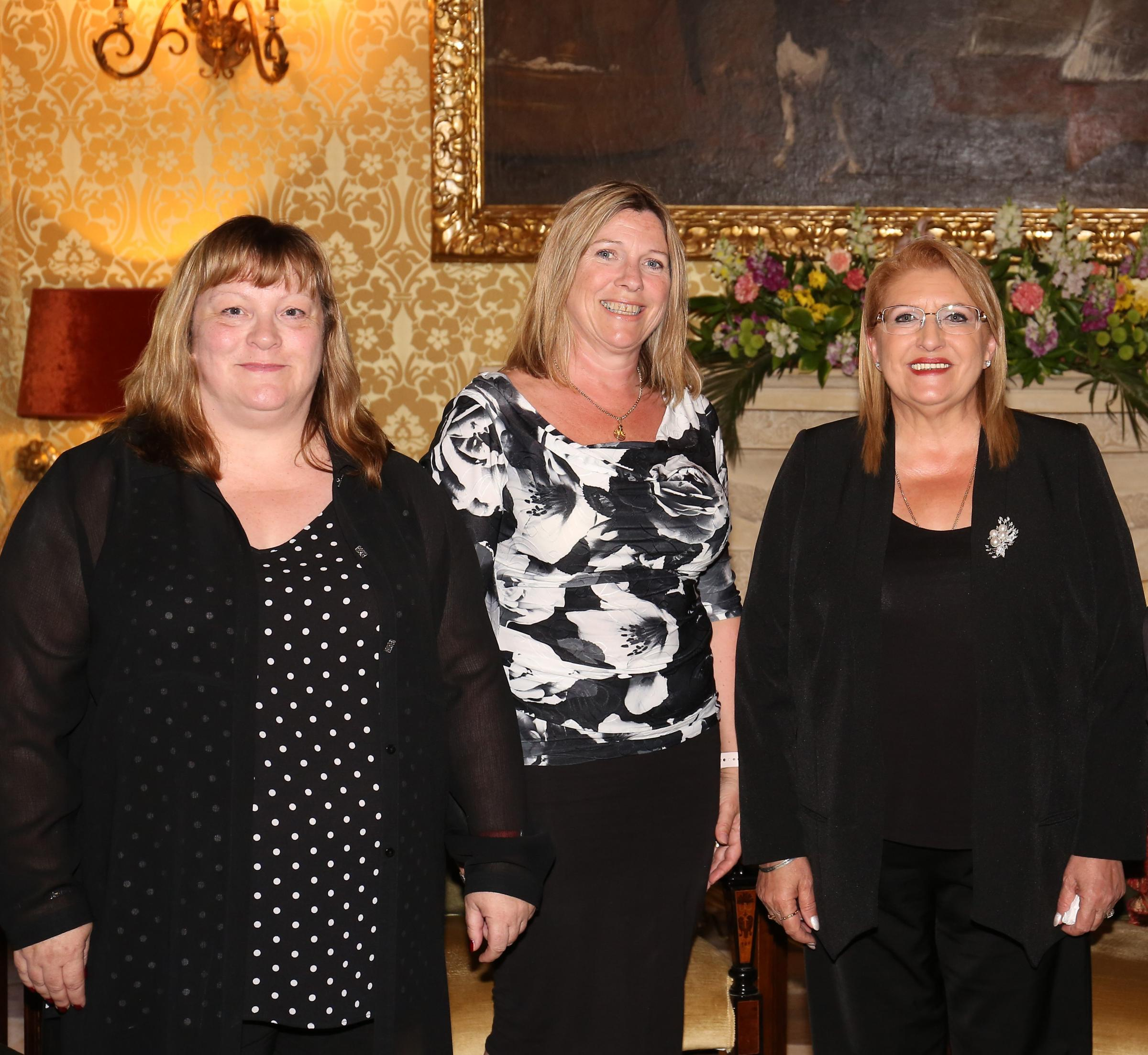 University domestic abuse experts visit President of Malta