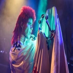 Absolute Bowie play Bilston this September