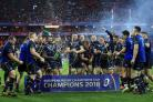 Leinster Rugby v Racing 92 – Champions Cup Final – San Mames Stadium