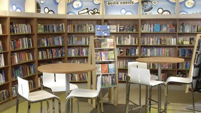 BOOKS: Worcestershire County Council is axing the school libraries scheme