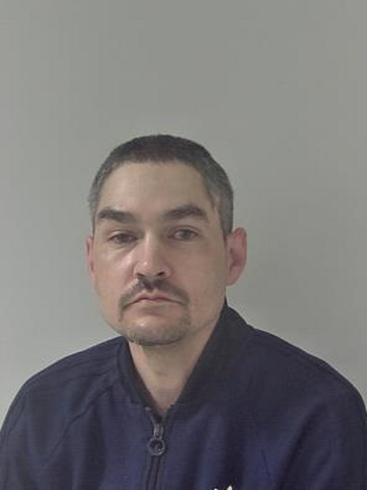JAILED: Tariq Stevens. Photo: West Mercia Police