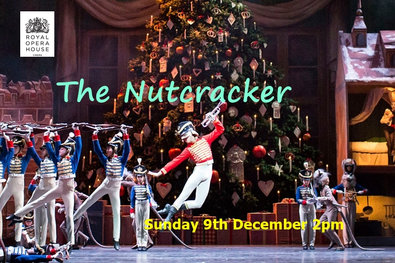 ROH London: The Nutcracker
