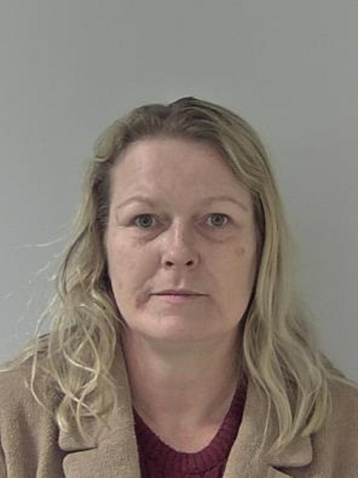 GUILTY: Denise Lynch. Photo: West Mercia Police