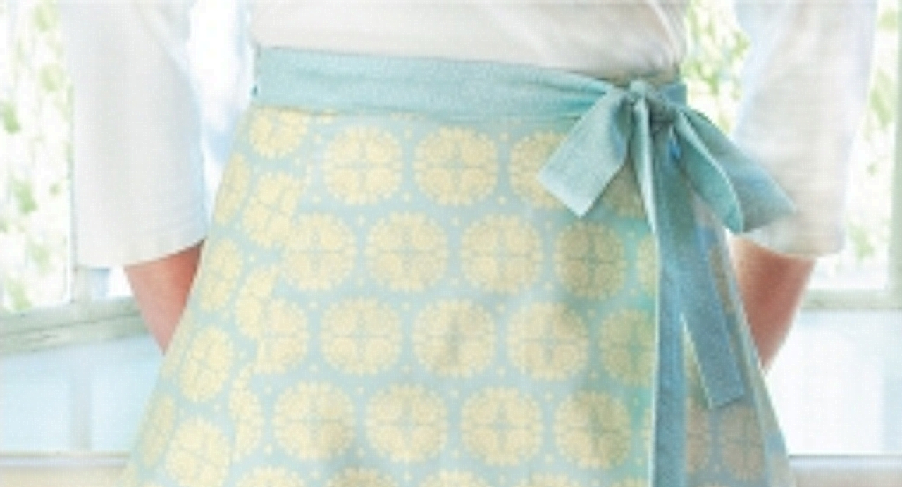 Make A Skirt Sewing Workshop