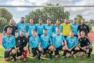 Worcester Sunday League round-up: Defending champions win 6-1