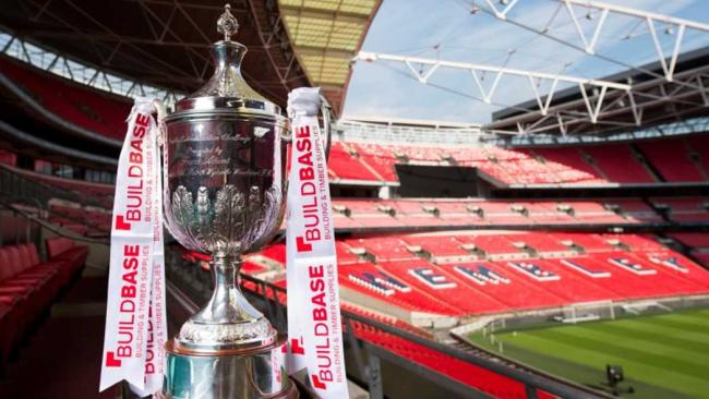 Fa Vase Second Round Draw In Full Worcester News