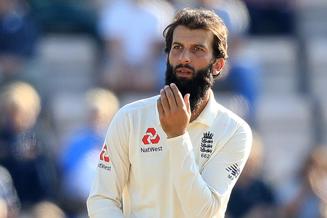 Cricket: England's Glory the target for Moeen Ali