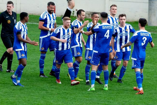 Fa Vase Report Worcester City 2 Long Eaton United 1 Worcester News