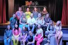 GODSPELL: Coming to Upton soon, thanks to the Pepperpot Players