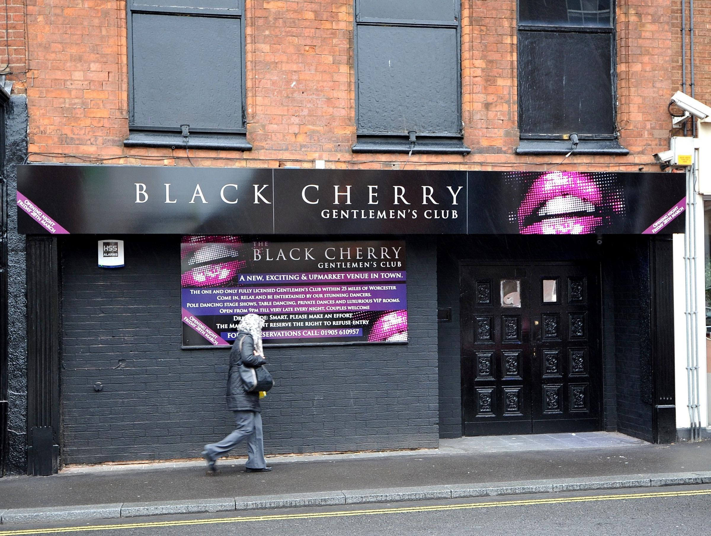 Strip club directory uk
