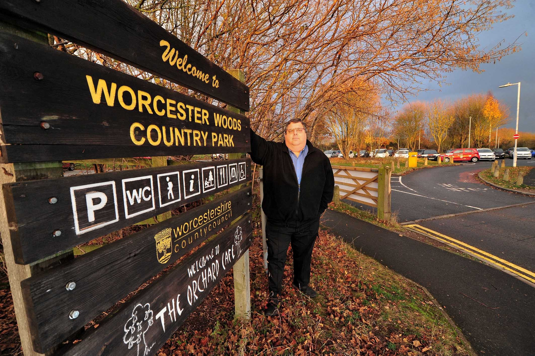 Parking fees plan for Worcester Woods Country Park approved | Worcester News