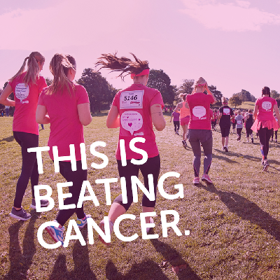 Redditch Race for Life 5k & 10k
