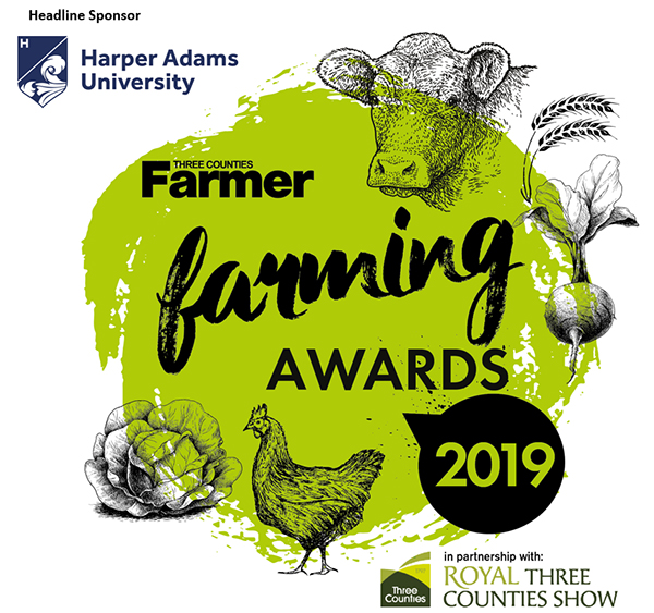 Worcester News: Three Counties Farmer Farming Awards 2019