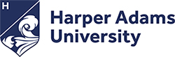 Worcester News: Harper Adams logo