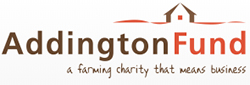 Worcester News: the Addington Fund - a farming charity that means business