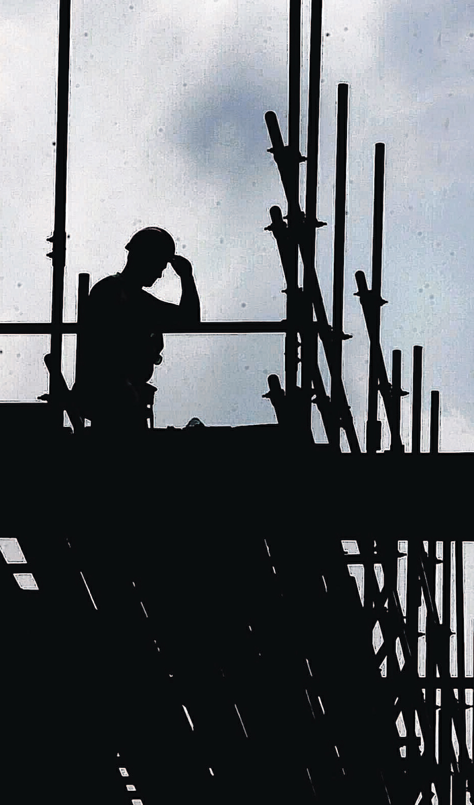 Unsafe practices at Worcestershire building sites being targeted