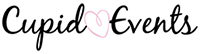 Worcester News: Cupid Events Logo