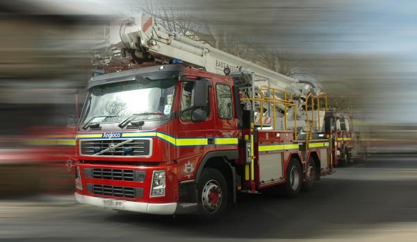 Firefighters in Worcestershire threaten to strike over duty hours