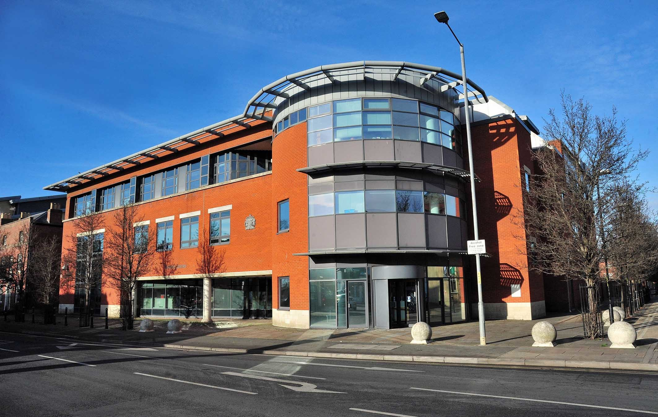In the Dock: round up of cases from Worcester Magistrates Court