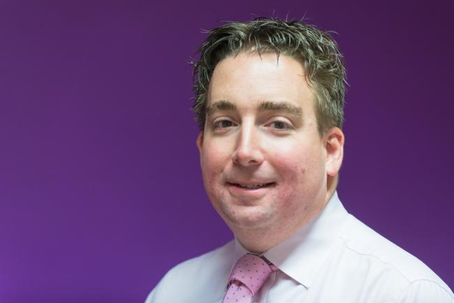 ADVICE: Alistair Hayward-Wright said managing funding and cashflow will be vital after the crisis.